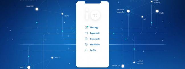 L'app della PA